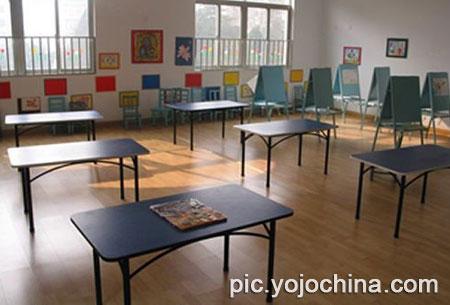 幼儿园教室布置-画室