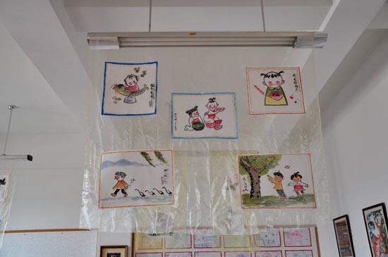 幼儿园室内游泳池设计图展示