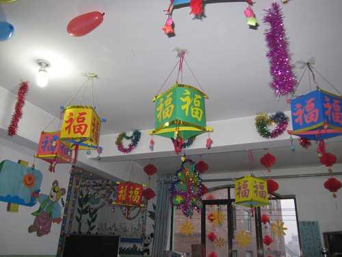 心语幼儿园庆圣诞,迎新年活动圆满成功图片