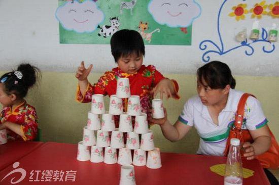 山东齐河红太阳幼儿园举办六一游园连锁_活动四川重庆云南旅游攻略自助游图片