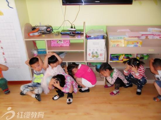 幼儿园招生