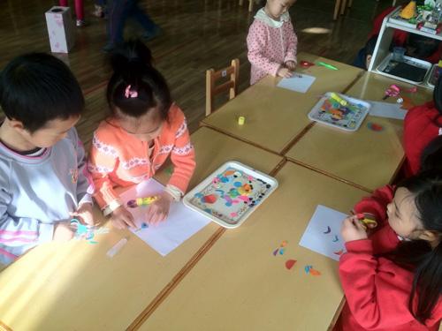 创意手工 - 红缨教育_做中国幼儿园连锁经营的领导者