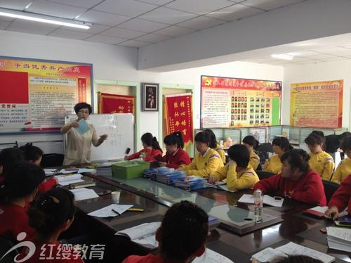 吉林延吉红缨新世纪,三星幼儿园环创建设