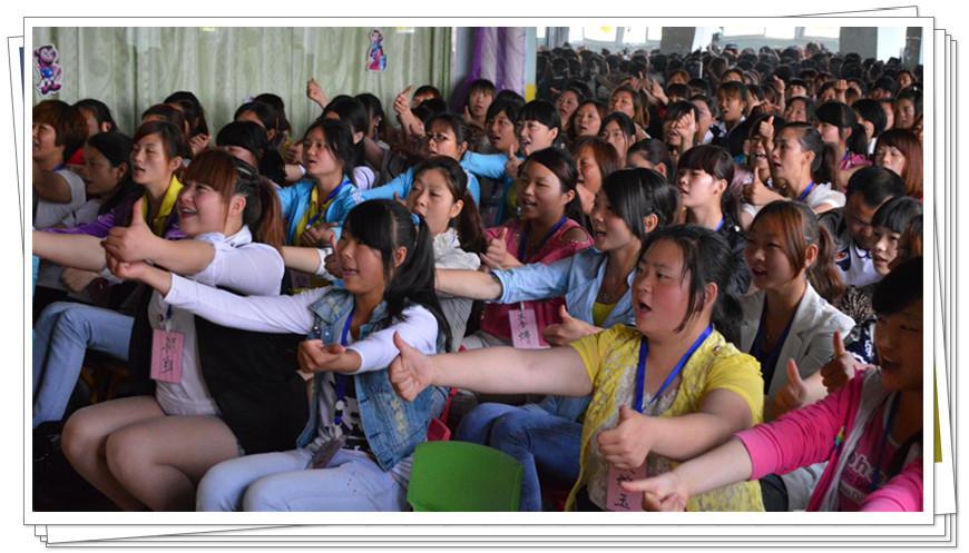 yojo幼儿园联盟首场区域培训圆满结束