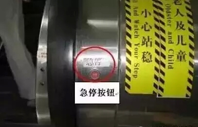 儿童乘电梯安全须知 关键时刻能救命 - 红缨教育_做园