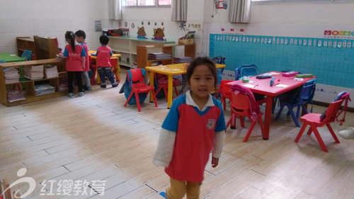 江西萍乡红缨诺贝尔摇篮幼儿园开展防拐骗安全演练