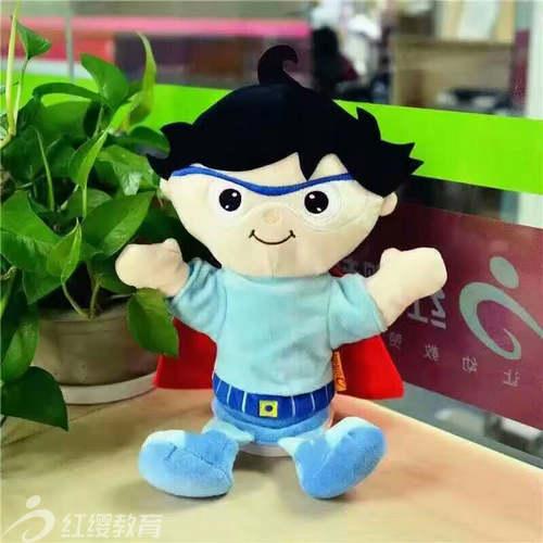 探索小超人——给孩子一双发现相似的
