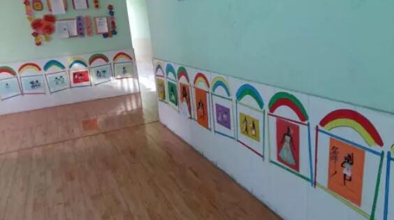 【主题墙】幼儿园环创实拍