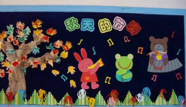 环创_北京yojo幼儿园联盟图片