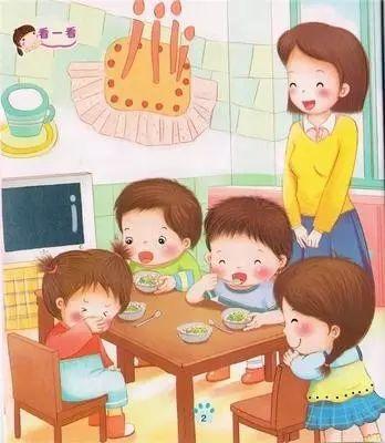 也有一些家长上班时间紧,让孩子在路上匆忙吃早餐,反而影响了宝宝的
