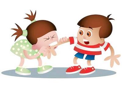 其实,孩子咬人,是其成长过程中必然经过的事件.
