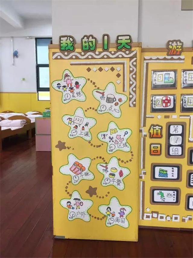 环创_北京yojo幼儿园联盟