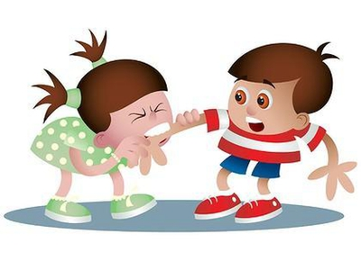 幼儿园孩子咬人?幼师教你如何应对!