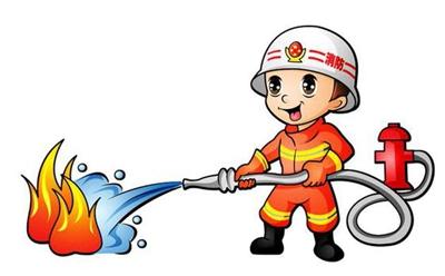 幼儿园消防安全注意事项