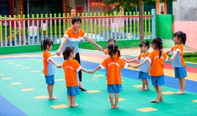 教育教学_北京yojo幼儿园联盟