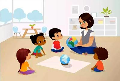 15个开学游戏 ,让孩子们快速回归幼儿园生活!
