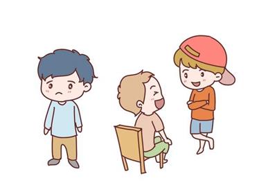 幼儿的天性就是活泼好动,让每个孩子的脸上都绽放出天真烂漫地笑容是