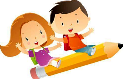 幼儿园时期的小朋友,他们的语言能力还不发达,但是他们的眼睛,耳朵却图片