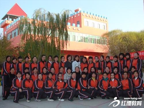 和硕县委领导前往欢迎红缨人的到来-后花园列表页