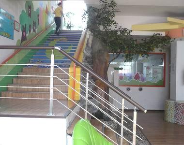锦州古塔区吉点国际幼儿园