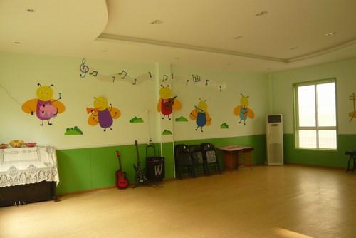 音乐教室墙面素材
