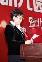 杨瑛:北京红缨幼儿园连锁总园长