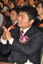 鲍秀锋:北京红缨教育集团网络部经理
