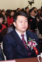 王中发:北京红缨教育集团总经办主任