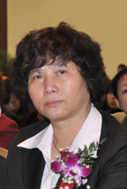 宋荣珍:北京红缨教育集团研究所副所长