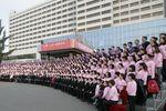 红缨加盟连锁四周年庆典