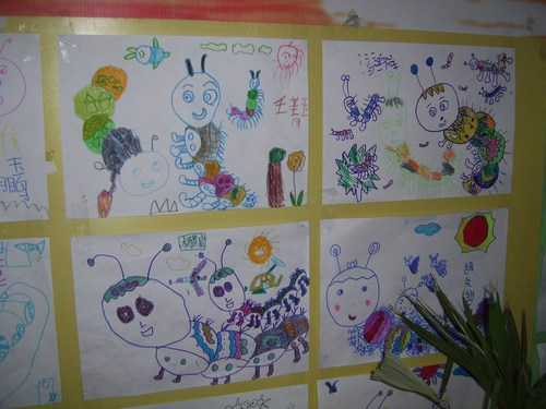 幼儿园小班2017年新学期工作计划