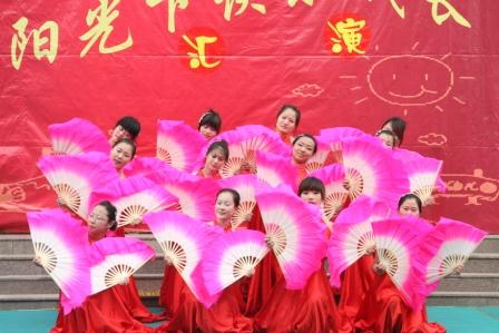 寿光爱心幼儿园2010年六一儿童节文艺汇演